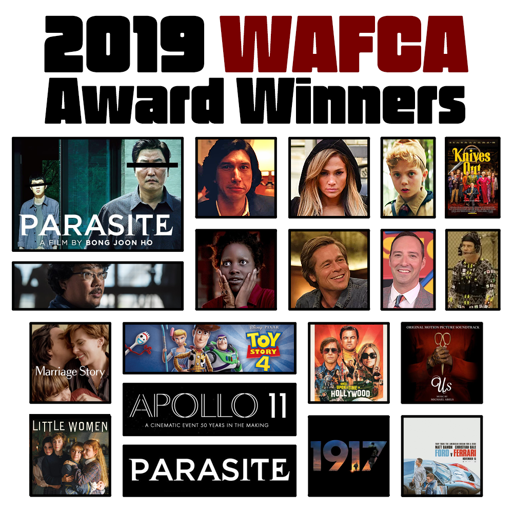 Our 2019 Award Winners